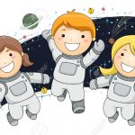 'Space Kids - Mission 2099.01 - The Venusian Pet Rescue' By Nick Iandolo